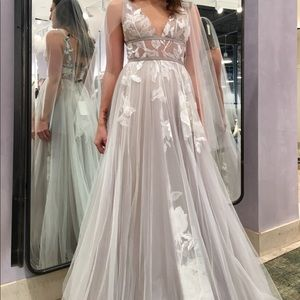 BHLDN Hearst Gown